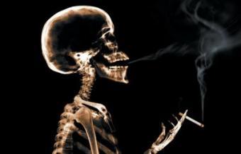 Сколько никотин выходит из организма