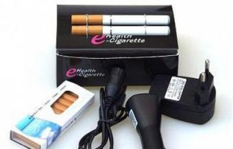 Электронные сигареты health e-cigarette