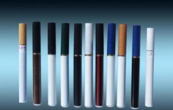 Электронные сигареты e-cigarette
