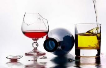 Скорость выведения алкоголя из организма
