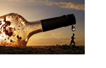 Влияние алкоголя на организм мужчины