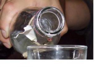 Максимально допустимая норма содержания алкоголя в крови