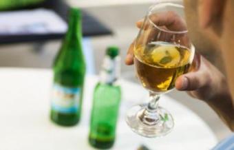 Рецепты от алкоголизма