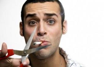 Синдром отмены курения