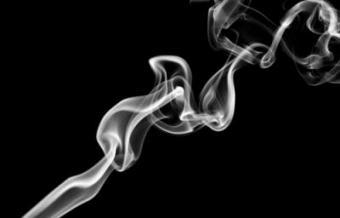 А может ли быть аллергия на сигареты?