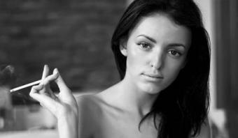 Противозачаточные таблетки и курение