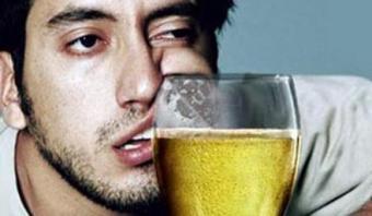 Признаки алкоголизма у мужчин