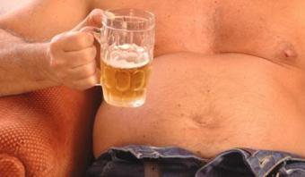 Толстеют ли от пива