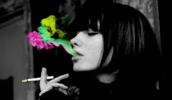 Психология курения
