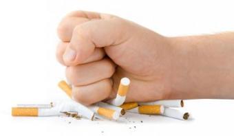 Советы, как бросить курить