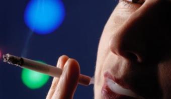 Курение на ранних сроках беременности