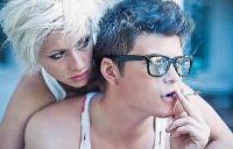 как бросить курить парню