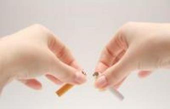 как подростку бросить курить