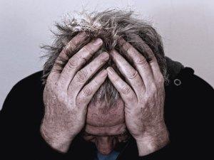 Деградация личности при алкоголизме