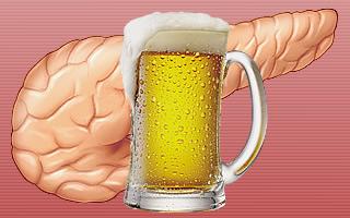Причины возникновения алкогольного панкреатита
