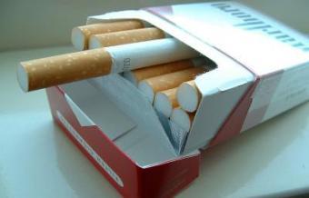 как бросить курить за один день