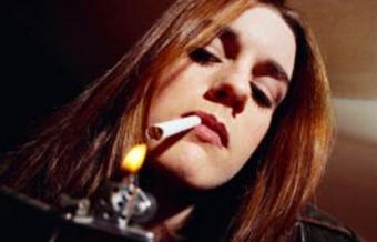 Содержание смолы в сигаретах