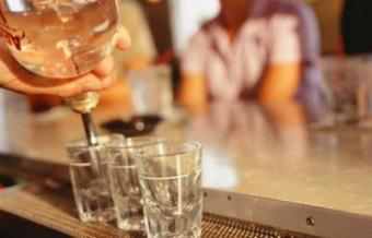 Признаки отравления алкоголем