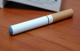 Сигареты в аптеке