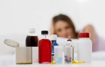 Гормональные препараты и алкоголь