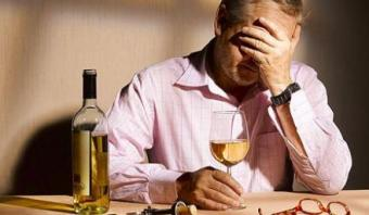 Сочетание виагры и алкоголя