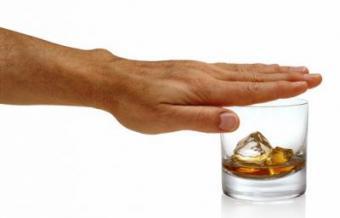 Заговор от алкоголя