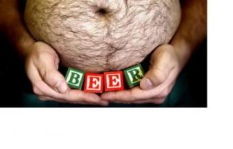 Признаки злоупотребления пивом
