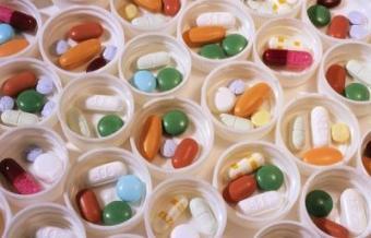 Таблетки от алкоголя
