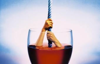 Лечение алкоголизма на дому