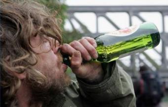 Торпедо от алкоголизма