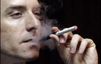 Как курить электронную сигарету