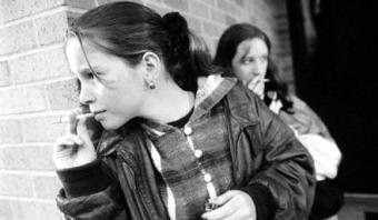 Детское и подростковое курение – что делать родителям?