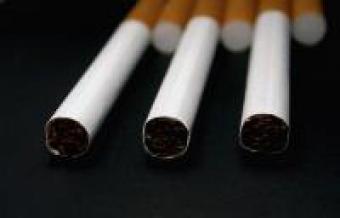 исследования сигарет