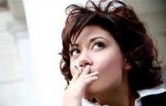 Как женщине бросить курить: способы и советы