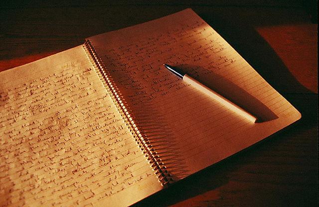 Дневник алкоголика