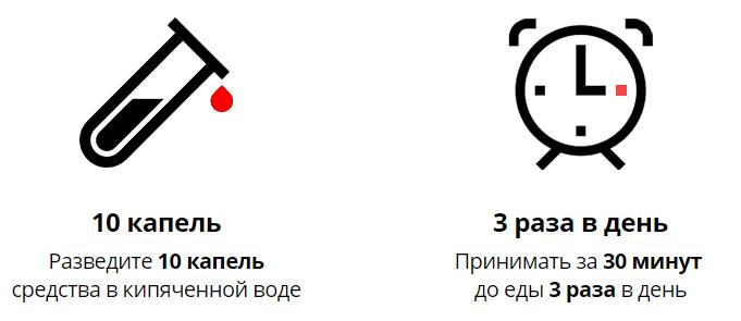Инструкция по применению Alcovirin