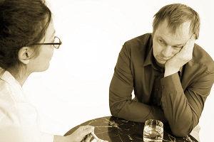 Психолог от алкоголизма