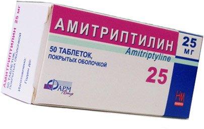 Антидепрессанты после запоя