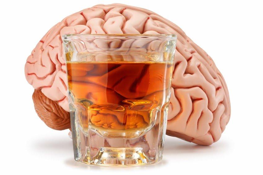 Причины возникновения эпилепсии у алкоголиков