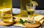 Как приготовить красивую лимонную настойку