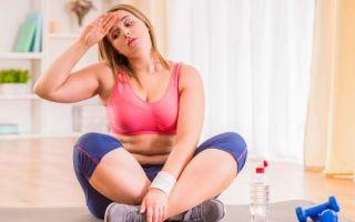 4 способа потратить калории без лишних тренировок