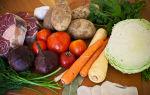 6 полезных для организма продуктов, которые можно совместить в одном блюде