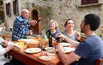 Почему испанцы живут долго: преимущества средиземноморской диеты