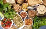 Продукты для кишечника: что следует есть