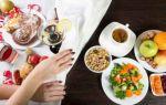7 признаков неправильного питания: от чего лучше отказаться, а что добавить в свой рацион