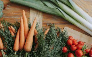 Продукты с отрицательными калориями: развенчиваем мифы об их существовании