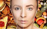 7 продуктов, от которых вы стареете: что стоит исключить из рациона