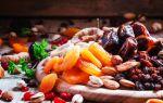Польза и вред сушеных ягод и фруктов