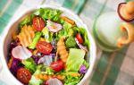 Секреты финской диеты: худеем и оздоравливаемся
