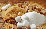Выбираем сахар для браги: секреты и советы